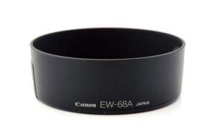 (Italiano) Canon Lens Hood EW-68A