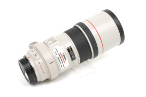 300mm F.4 Canon EOS L IS