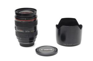 28-70mm F.2,8 Canon EOS Ultrasonic L