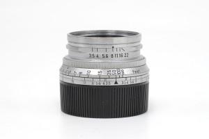3,5cm F.3,5 Leica-Summaron-M cromato
