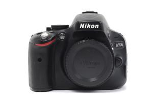 Nikon D5100 foto 8500