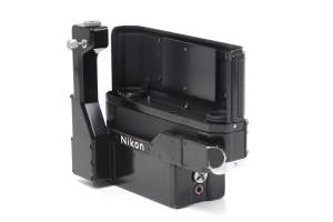 Nikon F-36 Motor Drive per Nikon F marco