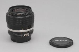 35mm F.1,4 Nikkor AIS