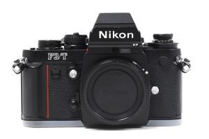 Nikon F3T Titan Black