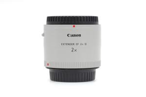 Canon EOS Extender 2X III con SCATOLA