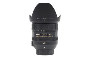 24-85mm F.3,5-4,5 Nikon AF-S ED VR
