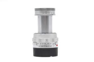 9cm F.4 Leica-Elmar-M Rientrante cromato