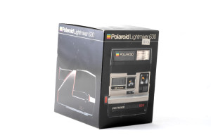 (Italiano) Polaroid Lightmixer 630 NUOVA!!!!!