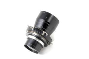 """14 inch F.5,6 Dallmeyer DC Telephoto """"Portrait Lens"""" MOLTO RARO"""