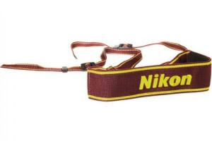 (Italiano) Nikon Neckstrap AN-6W