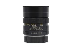 90mm F.2,8 Leica Elmarit-R Made in Germany
