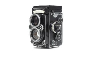 Rolleiflex Planar 2,8F