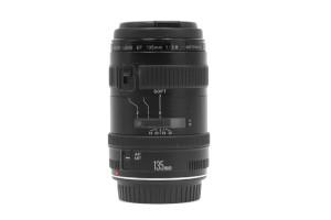 135mm F.2,8 Canon EOS Softfocus