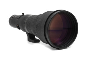 500mm F.4