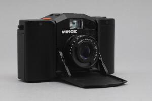 Minox 35GL nera/black