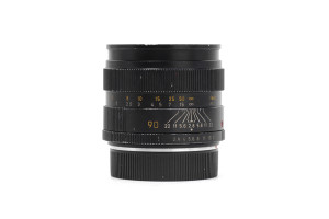 90mm F.2,8 Leica-Elmarit-R (3 camme)