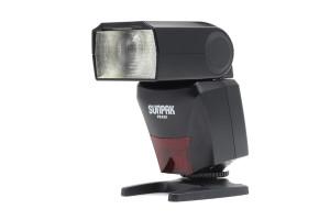 Sunpak PZ42X per Canon EOS