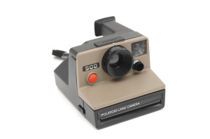 (Italiano) Polaroid Land Camera 500