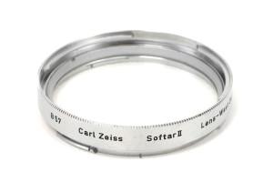 Hasselblad Filtro B57 Carl Zeiss Softar II