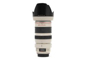 (Italiano) 35-350mm F.3,5-5,6 Canon EOS EF L Ultrasonic