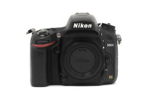 (Italiano) Nikon D600 Nital scatti 25.100