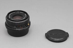 28mm F.2,8 Pentax Takumar-M