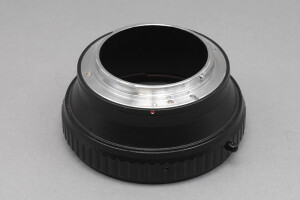 Hasselblad V Mount Adapter to Canon EOS