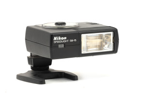 (Italiano) Nikon Speedlight SB-15
