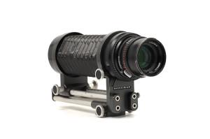 (Italiano) 135mm F.5,6 Hasselblad S-Planar T* con Soffietto