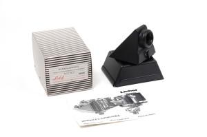 Linhof 4×5 visore Reflex Magnifier 4×5