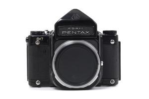 Pentax 6×7