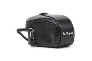 (Italiano) Nikon F Eveready Leather Case model CTTZ
