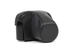(Italiano) Nikon F2 Eveready Leather Case nera