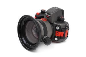 Nikonos RS con 20-35mm F.2,8