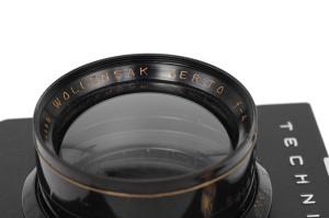 """180mm F.4  (7 1/4"""") Wollensak Verito Diffused Focus"""