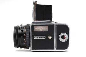 (Italiano) Hasselblad 500C/M 50° Anniversary 500 Classic  1941-1991
