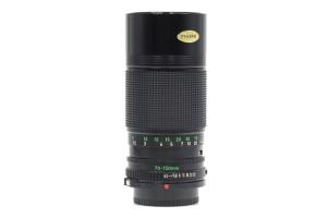 70-150mm F.4,5 Canon FD (Manual Focus)