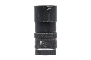 135mm F.2,5 Leica Elmarit-R Made in Germany