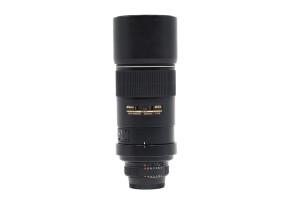 300mm F.4 Nikon AF-S ED Selent Wave Motor