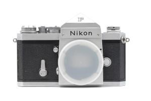 Nikon F prisma del 1972