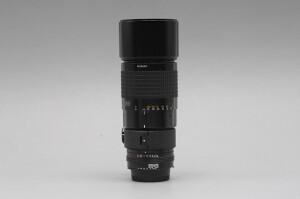 300mm F.4,5 Nikon AIS