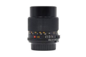 135mm F.3,5 Minolta MD (manual Focus)