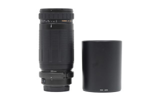 200-400mm F.5,6 Tamron AF LD per Canon EOS
