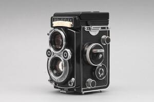 Rolleiflex 3,5F Planar