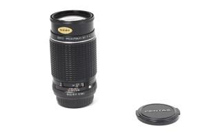 200mm F.4 Pentax-M smc