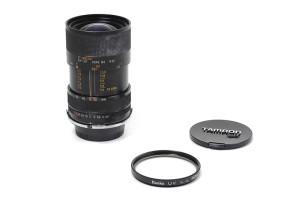 35-80mm F.2,8-3,8 Tamron per Nikon AI