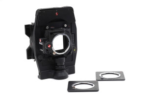 Silvestri S4 fotocamera decentrabile 4×5″