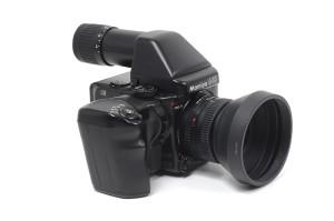 Mamiya 645 PRO TL  Kit con 80/2,8