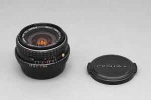 20mm F.4 Pentax-M  smc