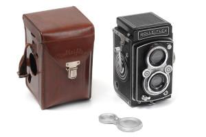 Rolleiflex Automat 1937/1938 7,5cm Tessar